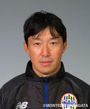 石井コーチ