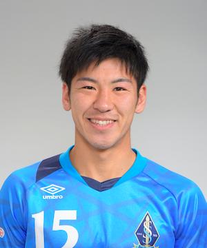 杉田真彦選手 ソニー仙台FCより加入のお知らせ   藤枝MYFC